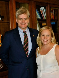 Health Policy Fellowship with Senator Bill Cassidy, MD