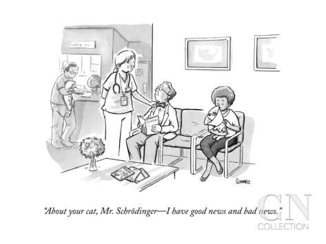 Copyright Benjamin Schwartz/Courtesy of the New Yorker
