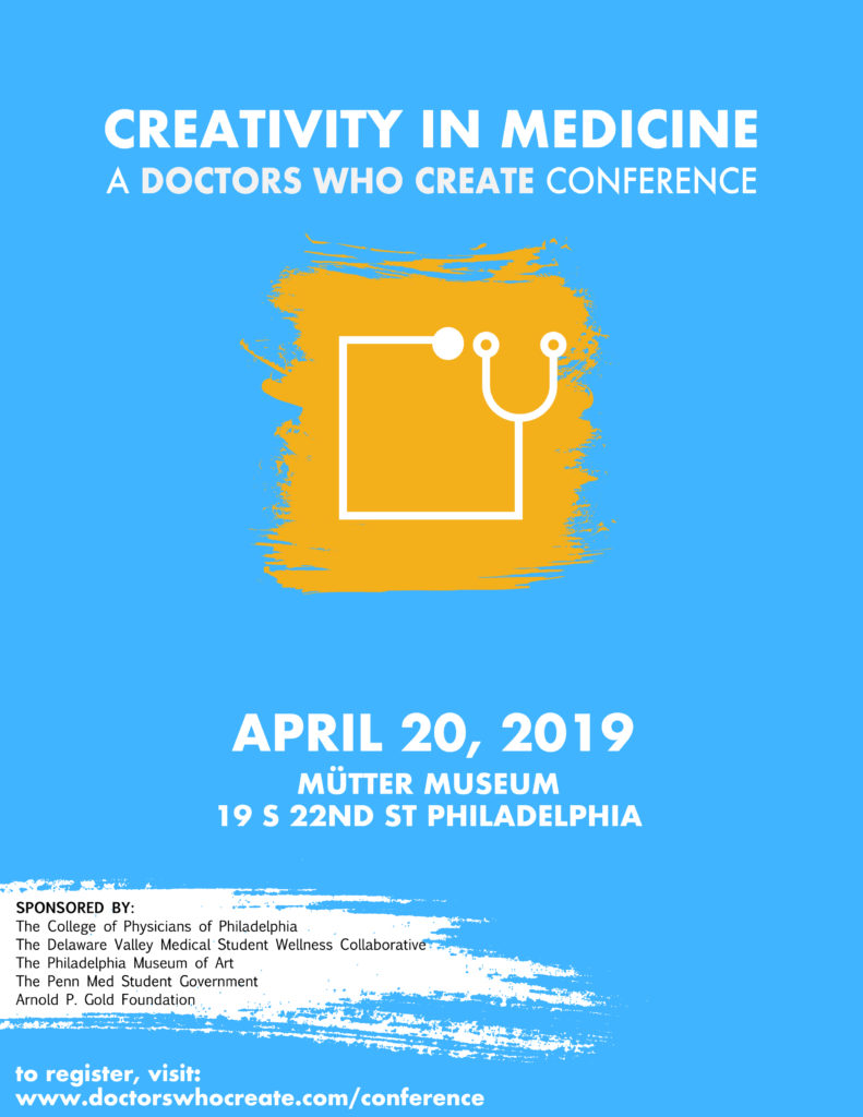 Conference – Doctors Who Create